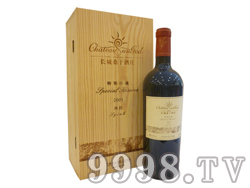 长城桑干特别珍藏级干红葡萄酒