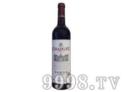张裕优选级干红葡萄酒