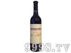 长城特制干红葡萄酒