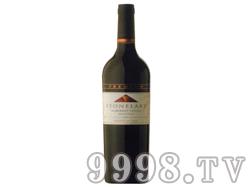 宝石湖酒园珍藏品霞珠干红葡萄酒