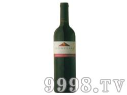 宝石湖赤霞珠干红葡萄酒