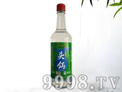 双石井头锅酒