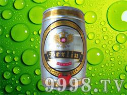 柏林桶装白啤5L