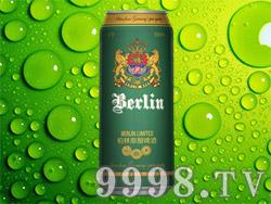 柏林原酿啤酒500ml
