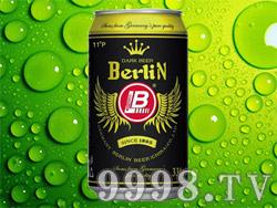柏林啤酒330ml