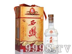 西凤酒陈酿6