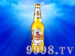 青岛崂津啤酒五星