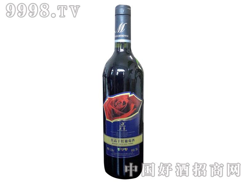 莫高999干红葡萄酒