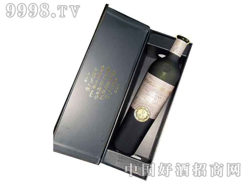 莫高金爵士黑比诺干红葡萄酒