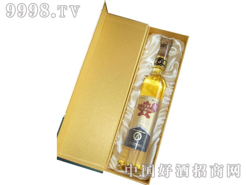 莫高冰白葡萄酒(金冰)
