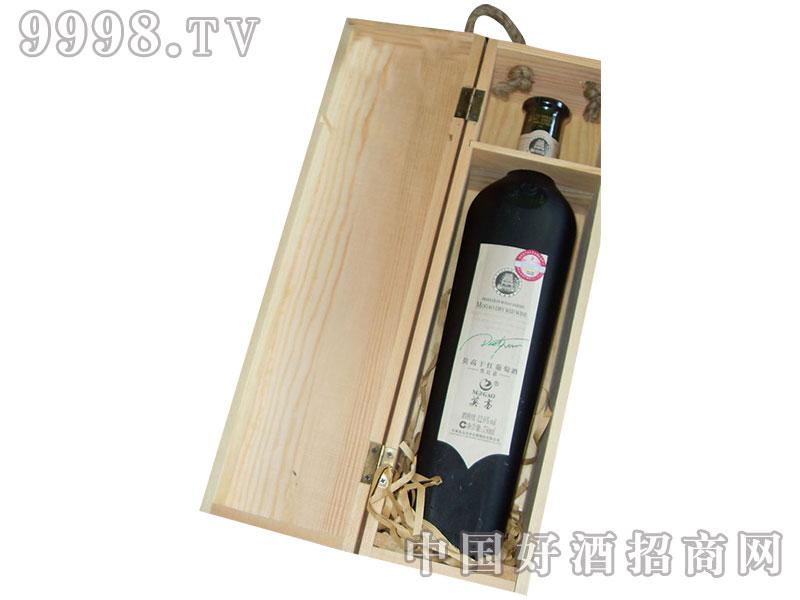 莫高1999黑比诺干红葡萄酒