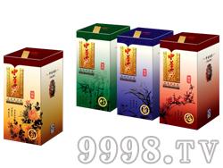 中华国瓷普通金卡白卡