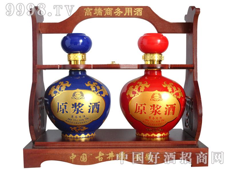 金井福酒商务酒