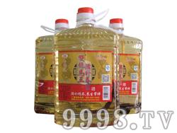 双龙马三滋补养生酒42、50度4Lx4