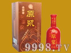 豫皖金酒坊原浆6