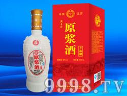 燕王府原浆酒陈酿10 38°
