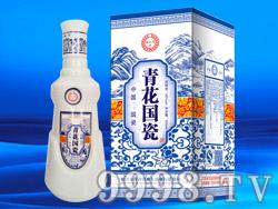 青花国瓷酒