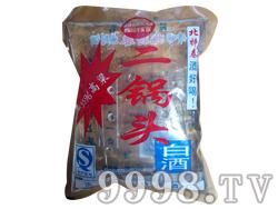 北特春二锅头白酒450ml(袋装)
