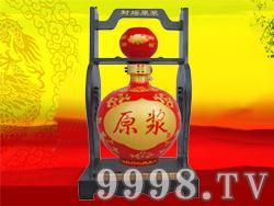 店外店五斤红原浆