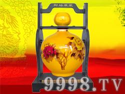 店外店十斤黄牡丹