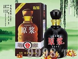 古井镇生态原浆酒