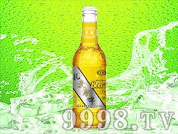 麦潮啤酒8°P