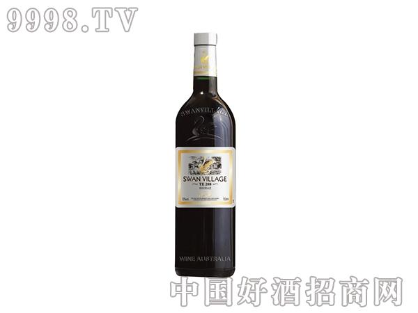 西澳·天鹅西拉子干红葡萄酒