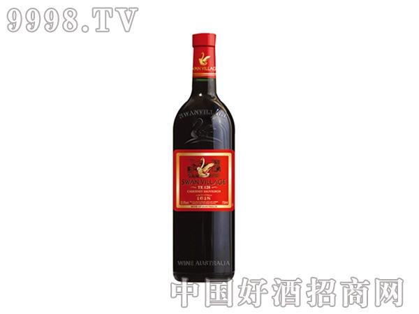 西澳·天鹅赤霞珠干红葡萄酒