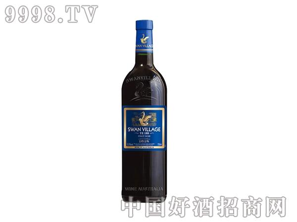 西澳·天鹅黑皮诺干红葡萄酒