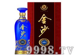 金沙回沙酒53°-蓝钻1951