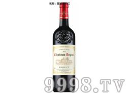 图波尔干红葡萄酒