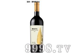 蒙特斯干红葡萄酒