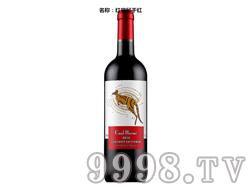 红袋鼠干红葡萄酒