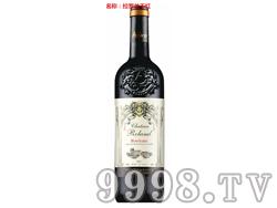 拉罗兰干红葡萄酒