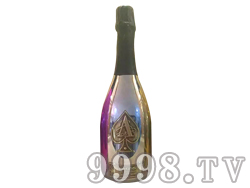 黑桃A香槟(银)