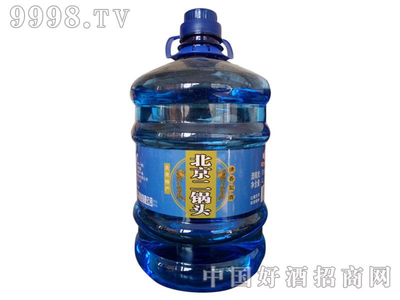 北京二锅头2.5L52°-白酒招商信息