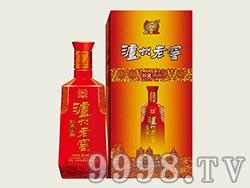 泸州老窖红瓷头曲