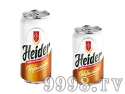 德国啤酒Heider啤酒海德尔啤酒(黄)