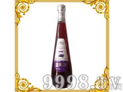 楠溪庄园-蓝莓汁饮料858ml