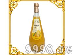 楠溪庄园-芒果汁饮料1500ml