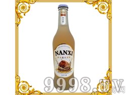 楠溪庄园-猴头菇汁饮料330ml