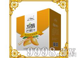 楠溪庄园-发酵芒果汁(箱)