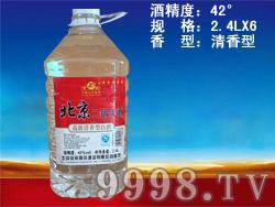 北京二锅头2.4l