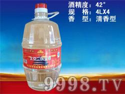 北京二锅头4L