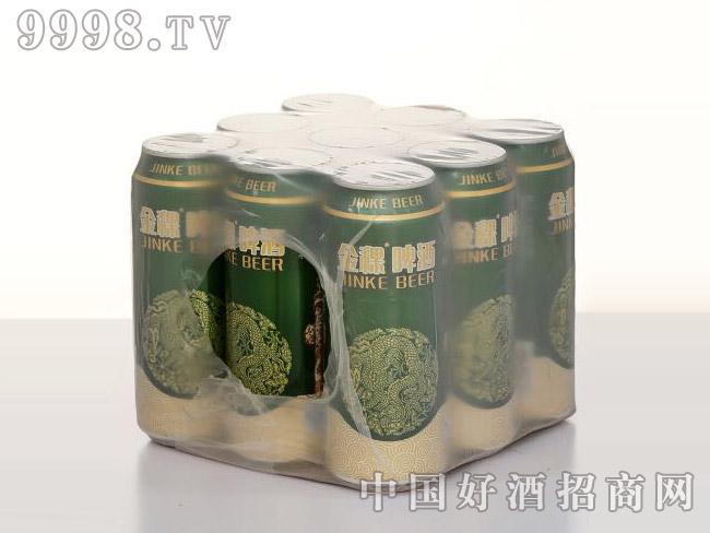 金稞啤酒9罐装