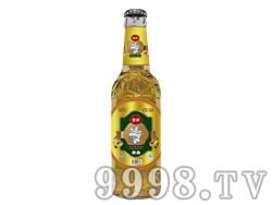 雪仔啤酒8度330ml(瓶)