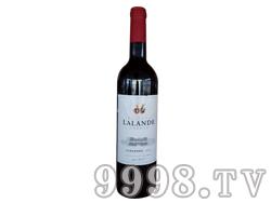 拉朗德古堡干红葡萄酒