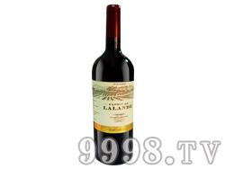 拉朗德瑞特干红葡萄酒