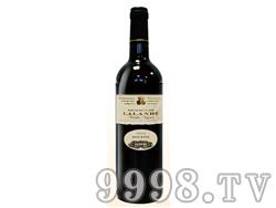 拉朗德珍藏干红葡萄酒