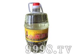 吉谷小米原浆酒